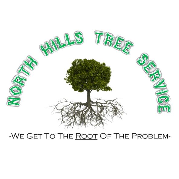 North Hills Tree Service In Hampton